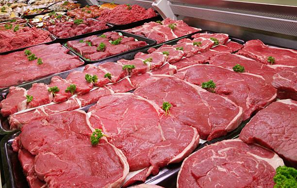 Carnicería Montes